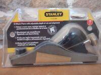 Stanley Block Plane