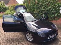 2002 FORD PUMA FULL SERVICE HISTORY 1 OWNER
