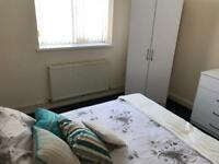 Double room all bills included on Smethwick High st B66 1DS