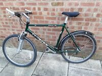 "Gents 20"" Mountain Bike Very Good Condition"