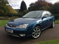 Ford Mondeo Titanium - Excellent condition - long mot