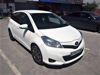 2012 Toyota Yaris Edition 1.0 VVT-i £30 /Year Tax