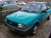 VW POLO MK2F PARADE