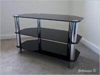 TV Table - Corner unit
