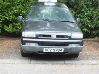 Peugeot E7 Taxi for sale
