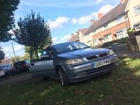 Bargain Vauxhall Astra 1.6 for Sale
