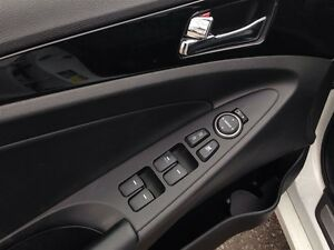2011 Hyundai Sonata Limited * PWR ROOF * LEATHER London Ontario image 13