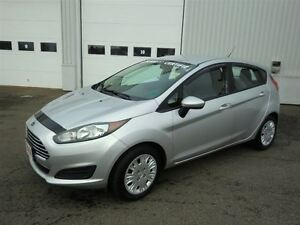 2014 Ford Fiesta S-SYNC-CD