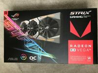 Vega 56 | Video Cards & Sound Cards for Sale | Gumtree