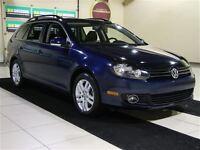 2011 Volkswagen Golf TDI HIGHLINE AUTO CUIR TOIT