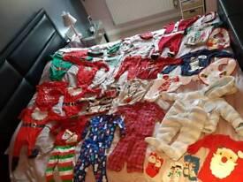9-12 month christmas bundle