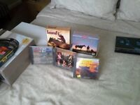 Various Country CD's