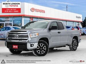 2016 Toyota Tundra SR 5.7L V8 Toyota Certified, One Owner, No...