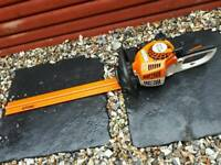 Stihl hs 45 hedge trimmer 2013 model