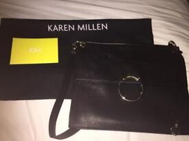 Genuine KAREN MILLEN bag