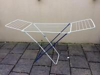 Laundry rack/airer