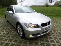 2008 BMW 320D SE AUTO*FULL LEATHER*FINANCE AVAILABLE*