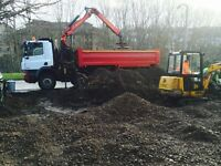 MINI DIGGERS/ DUMPER / EXCAVATORS