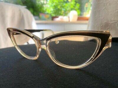 Alain Mikli Vintage Brille - Guter Zustand - Golden - Ursprungspeis 790,-