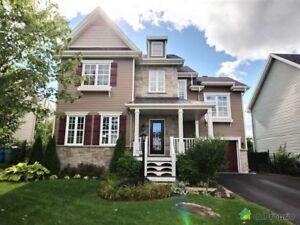 369 000$ - Maison 2 étages à vendre à St-Jérôme (Bellefeuil