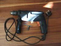 Black & Decker Variable speed Hammer Drill.