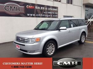 2011 Ford Flex SEL LOADED *CERTIFIED*