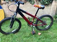 Bike 20 inch wheels