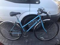 Emelle princess ladies 5 speed racing road bike £75