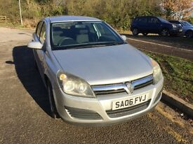 Vauxhall Astra Club Auto for sale, 1796cc petrol engine, mot 23 Feb 18,excellent runner, £1695