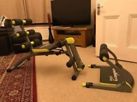 Wondercore 2 Home Multi Gym & WonderCore Smart