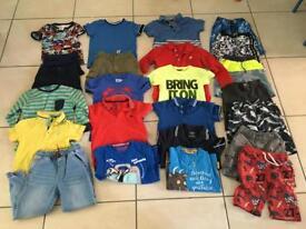 Boys bundle 4-5