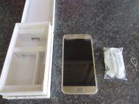 Samsung Galaxy S6 SM-G920F - 64GB - Gold Platinum (Unlocked) Smartphone PERFECT CONDITION