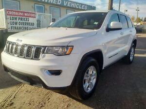 2017 Jeep Grand Cherokee Laredo BACK UP CAM HEATED SEATS