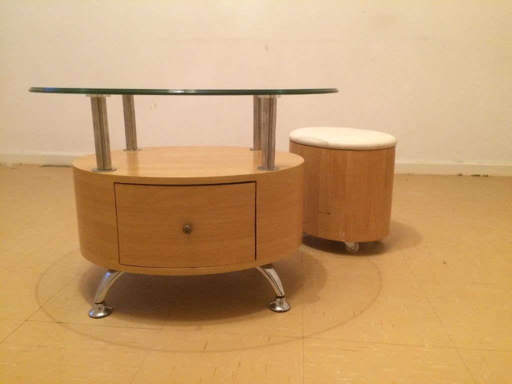 Small coffee table for sale in witney oxfordshire gumtree for Small tables for sale