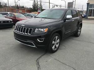 Jeep Grand Cherokee 4 RM, , Limited