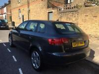 AUDI A3 SPORT 2.0 DIESEL ****AUTOMATIC****PANORAMIC****