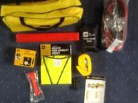 Breakdown & Safety Kit PLUS