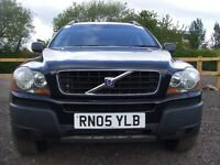 Volvo XC90 D5 SE AWD Auto - FVSH - 7 seater - Immaculate!
