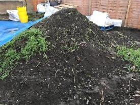 Garden Top soil.