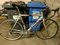 Trek 2300 road bike