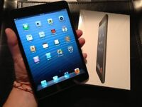 IPAD MINI WI-FI (16gb) BLACK