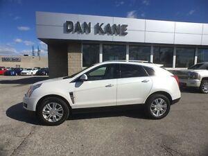2012 Cadillac SRX Luxury Windsor Region Ontario image 1