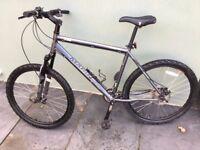 Marin Hardtail Mountain Bike
