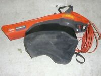 FLYMO GARDEN VACUUM/LEAF BLOWER - PERFECT FOR AUTUMN!