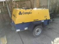 Compare compressor