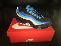 Men's Nike Air Max 95 Trainers - sizes 8 9 10