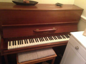 Piano for free!!