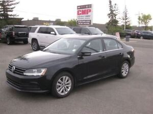 2017 Volkswagen Jetta 1.4T SE | Keyless | Sunroof | Camera