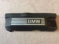 BMW E46 318i 2.0 N42 PLASTIC ENGINE COVER 7504889