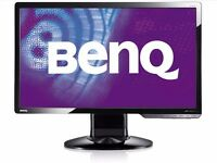 Monitor BenQ 21.5inch Crystal Clear with LED Technology
